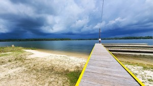 Ski Beach Resort in Pensacola, Florida