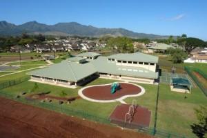 School Age Center in Schofield Barracks