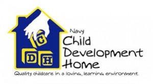 Child Development Homes- NSB Kings Bay sign
