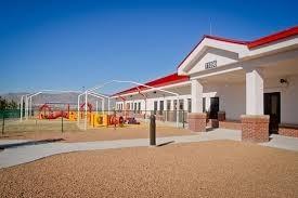 Milam CDC in El Paso, Texas