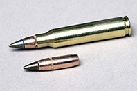 Restricted Bullet in Kentucky, Fort Campbell