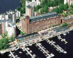Holiday Club Tampereen Kylpylä