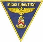 Marine Corps Air Facility Quantico