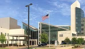 Benning Martin Army Community Hospital