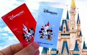 Disney Ticket in Jacksonville, Florida