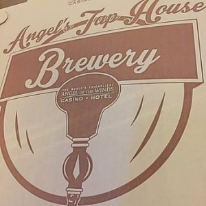 Angel's Tap House Brewery