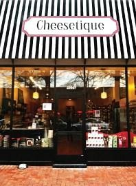 Cheesetique Specialty Cheese