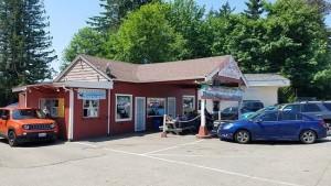 's Taqueria in Bremerton, Washington