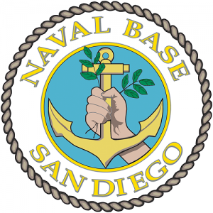 Naval Base San Diego Logo