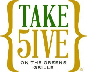 Take 5ive in Coronado, California