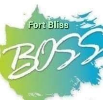 BOSS Logo in El Paso, Texas