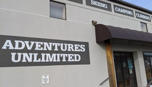 Adventures Unlimited Center in Tacoma, Washington State