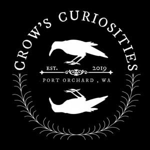 Crows Curiosities in Bremerton, Washington