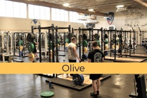Olive Fitness Center in Kentucky, Fort Campbell