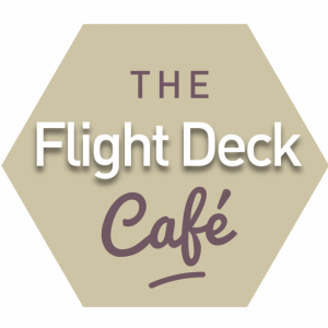 The Flight Deck Cafe