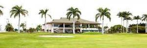 Navy Marine Golf Course- JB Pearl Harbor- Hickam-cottage