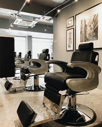 Mini Mall Barber Shop- view