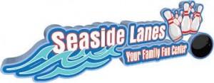 Seaside Lanes- Dam Neck logo