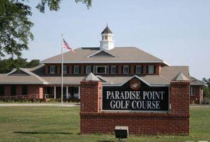camp lejeune-paradise golf