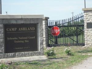 Camp Ashland