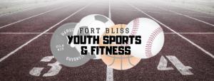 Youth Sports Logo in El Paso, Texas