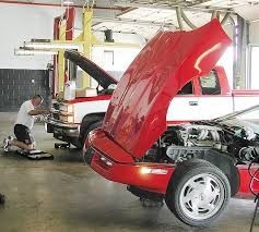 Auto Services in Texas, Fort Hood