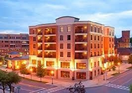 Hampton Inn & Suites Saratoga Springs Downtown- location