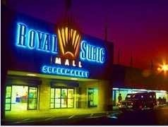 Royal Subic Mall