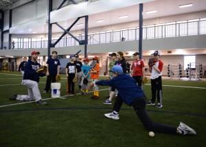 Youth Sports in Eielson, Alaska