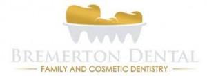 BREMERTON DENTAL- logo