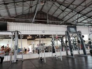 Family Health and Fitness Gym in Schofield Barracks, Wahiawa, Hawaii
