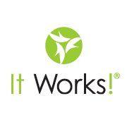 It Works Logo in Tacoma, Washington State