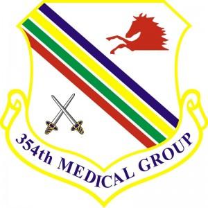 354th Medical Group in Eielson, Alaska