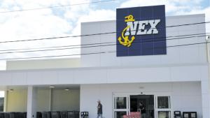 Navy Exchange Jacksonville