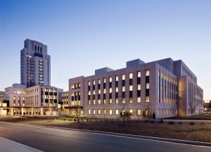 Walter Reed Military Medical Center