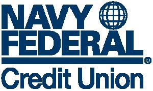 Navy Federal Credit Union Logo in Tacoma, Washington State