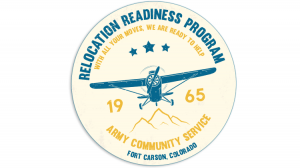 Relocation Readiness Logo in Colorado, Colorado Springs