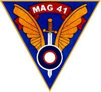 Marine Aircraft Group 41