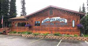 Northern Lights Dental Clinic in Alaska