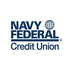 Navy Federal Credit Union Logo in Rota, Spain