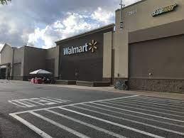 Walmart Supercenter - Airport Thruway