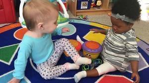Family Child Care-FT Belvoir_Babies