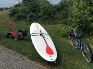 Kayak Rental in New London, Connecticut