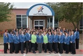 CYS Staff in Texas, Fort Hood