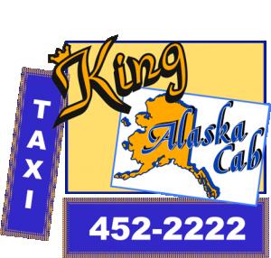 King Cab in Alaska