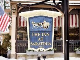 The Inn at Saratoga- logo