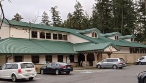 Northwest Adventure Center in Tacoma, Washington State