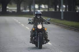 Motorcyclists requirement needs