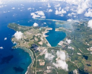 Naval Base Guam