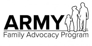 Logo of Family Advocacy Program in Kentucky, Fort Campbell
